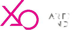 XO Party Band Logo